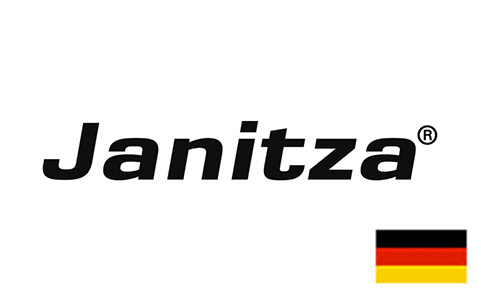 Janitza logo