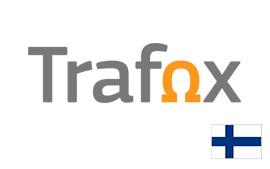 Trafox logo