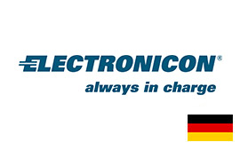 ELECTRONICON logo